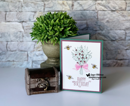 Stampin Up, Stampin' Up! Happy Birthday Gorgeous, Touches of Texture, Wink of Stella, Wink of Stella, created by Stampin Scrapper, for more cards, gifts, ideas, scrapbooking and 3D projects go to stampinscrapper.com, Joyce Whitman, paper crafting, stamping, rubber stamping, handmade cards,