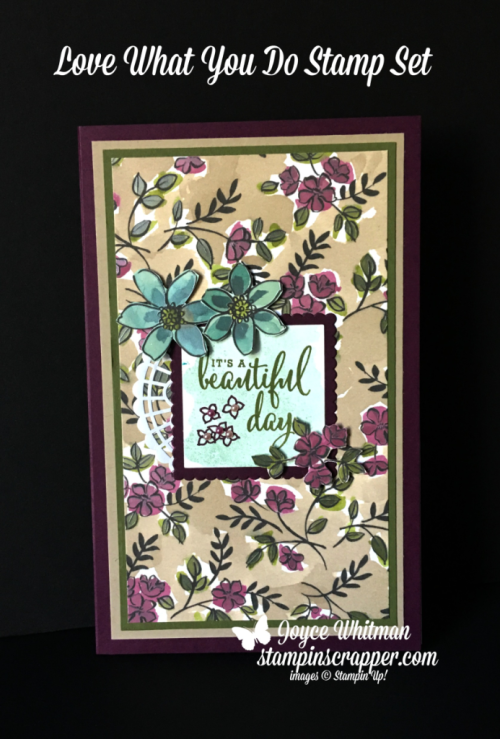 Stampin Up, Stampin' Up!, My Top Favorites from 2018-2019, Incredible Like You stamp set, Bloom to Bloom stamp set, Happiness Blooms designer series paper, Thank You framlites, Calligraphy Essentials stamp set, Love What You Do stamp set, Tropical Chic designer series paper, Sweet Cups, His Grace stamp set, Gingham Gala designer series paper, Coffee Cafe framelits, Swirly Bird stamp set, Swirly Scribbles thinlits, Eastern Beauty stamp set, Dragon Fly Dreams stamp set, Details Dragonfly thinlits, created by Stampin Scrapper, for more cards, gifts, ideas, scrapbooking and 3D projects go to stampinscrapper.com