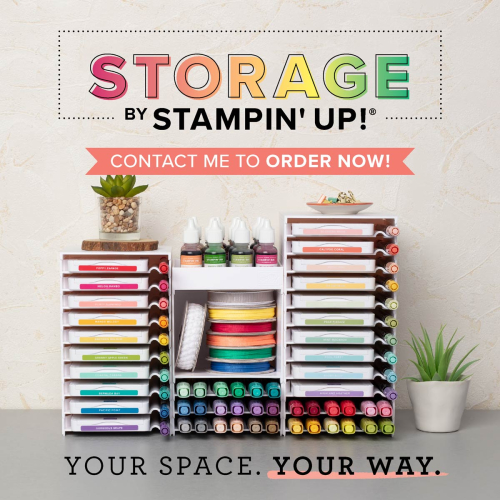 Stampin Up, Stampin' Up!, Storage by Stampin' Up!, for more cards, gifts, ideas, scrapbooking and 3D projects, go to stampinscrapper.com, Joyce Whitman