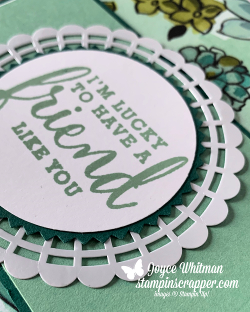 Stampin Up, Stampin' Up!, Love What You Do stamp set #148042, Share What You Love Specialty Designer Series Paper #146926, Pearlized Doilies #146936, created by Stampin Scrapper, for more cards, gifts, ideas, scrapbooking and 3D projects go to stampinscrapper.com, Joyce Whitman