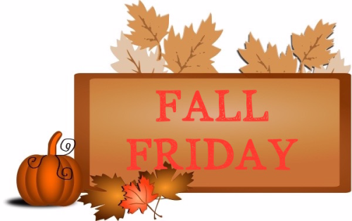 Fall Friday
