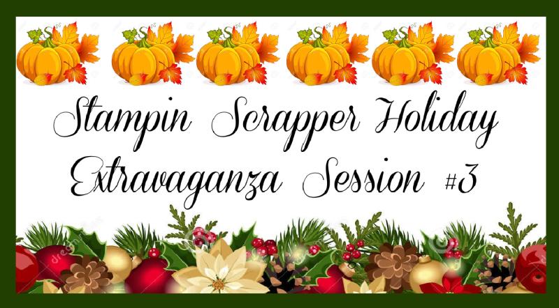 Holiday Extravaganza Session 3 Thumbnail