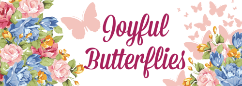 JoyfulButterfliesBannerStampinScrapperJoyceWhitman