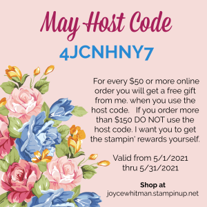 Hostess Code Widget