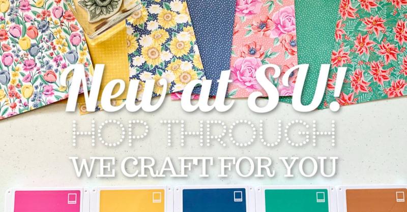 New At SU Blog Hop Banner