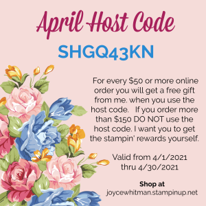 Hostess Code Widget 2 (2)