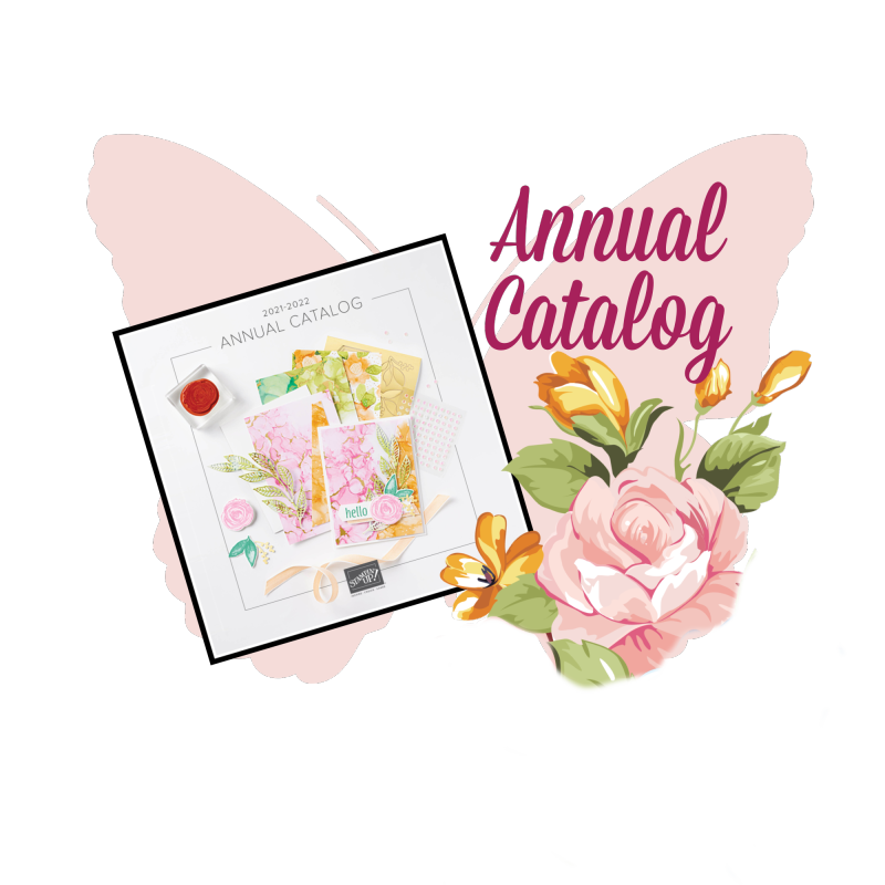 Annual Catalog Widget