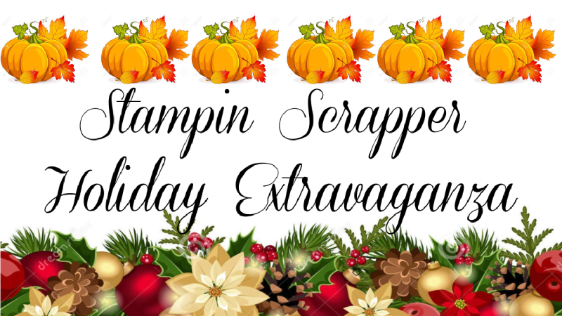 Holiday Extravaganza Banner for YouTube