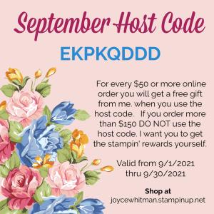 Hostess Code Widget 2 (1)
