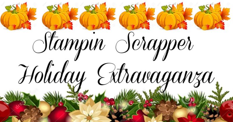 Holiday Extravaganza -2