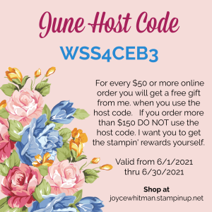 Hostess Code Widget 2