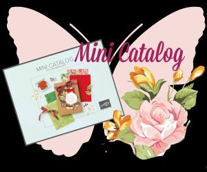 Holiday  Catalog  Widget
